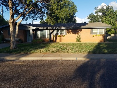 Andrews Single Family Home For Sale: 1204 NW 8th Place