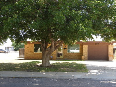 Andrews Single Family Home For Sale: 408 NW 11th St