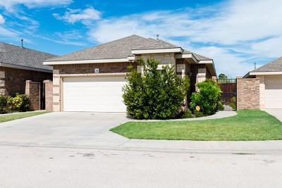 Odessa Single Family Home For Sale: 32 Vista Crest Court