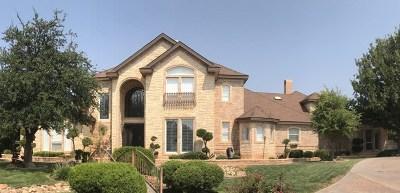 Andrews Single Family Home For Sale: 3 Morningside