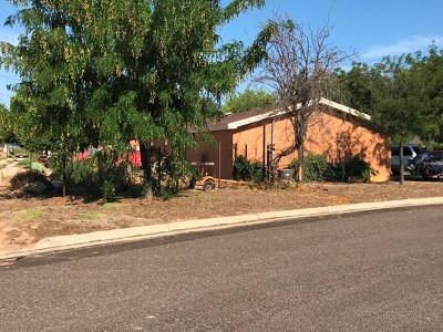 Seminole Single Family Home For Sale: 901 SW Ave J