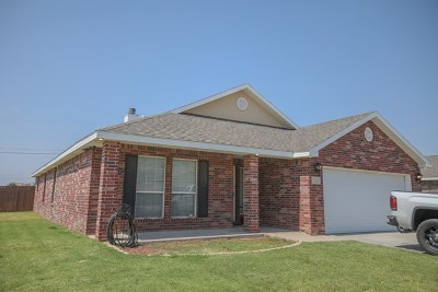 Midland Single Family Home For Sale: 9219 Cabrito