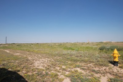 Midland Residential Lots & Land For Sale: 2706 N County Rd 1275