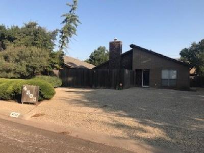 Midland Single Family Home For Sale: 4508 Lanham St