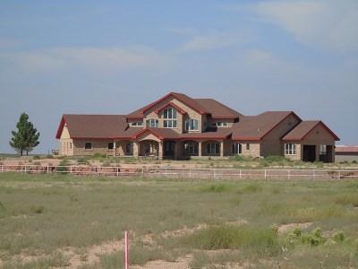 Crane Single Family Home For Sale: 357 Fox
