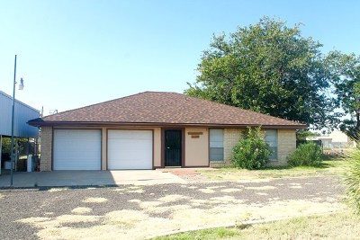 Odessa Single Family Home For Sale: 3610 S County Rd 1317