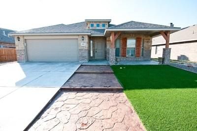 Odessa Single Family Home For Sale: 900 E 94th