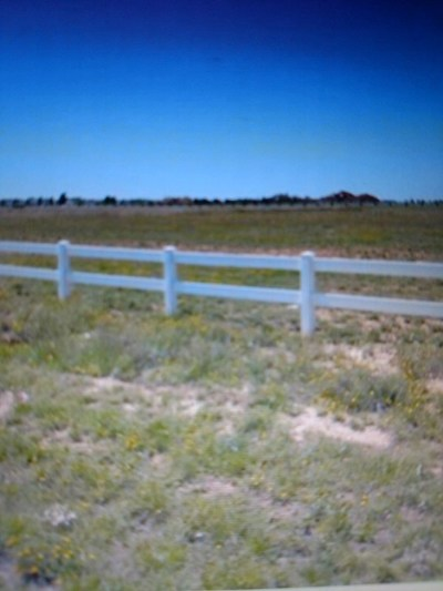 Odessa Residential Lots & Land For Sale: 8015 Hwy 191