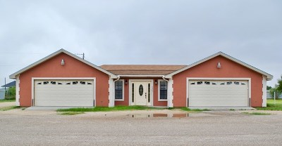 Odessa Single Family Home For Sale: 9085 W 19th St