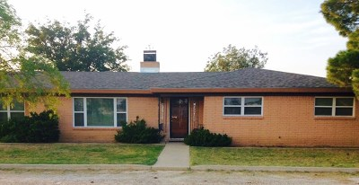 Odessa Single Family Home For Sale: 12316 W 57th St