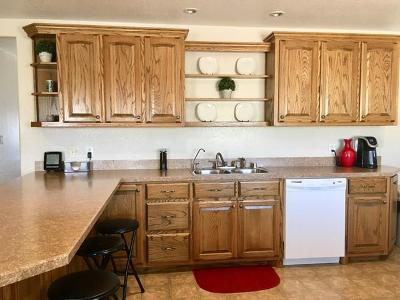 Seminole Single Family Home For Sale: 252 County Rd 304-C