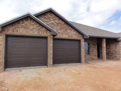 Andrews County, Ector County, Gaines County, Howard County Single Family Home For Sale: 16709 Timber Court