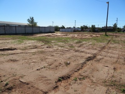 Odessa Residential Lots & Land For Sale: 3515 N Washington Ave