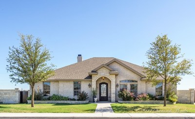 Odessa Single Family Home For Sale: 12 Durham