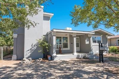 Odessa Single Family Home For Sale: 2706 N Hancock Ave