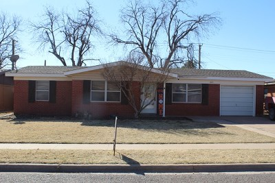 Andrews Single Family Home For Sale: 1005 NW 13th St