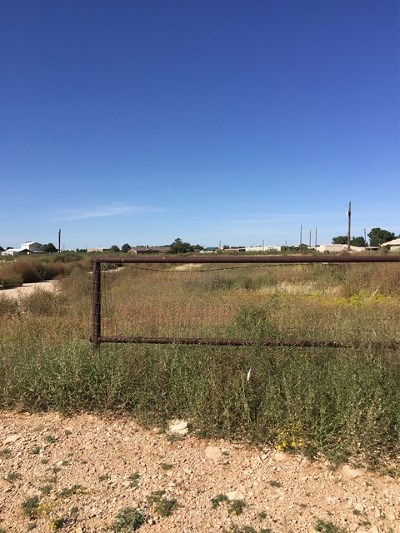 Midland Residential Lots & Land For Sale: 11816 W County Rd 58