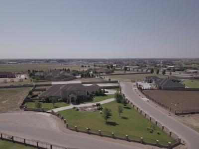 Odessa Single Family Home For Sale: 2 Royal Manor Dr