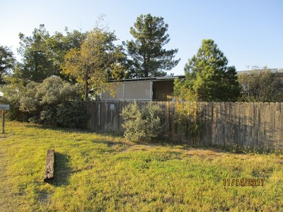 Odessa Single Family Home For Sale: 11634 W 23rd St