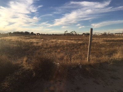 Midland Residential Lots & Land For Sale: 11420 W County Rd 54
