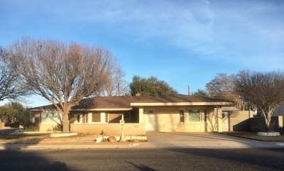 Andrews Single Family Home For Sale: 1314 NW 15th St