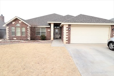 Odessa Single Family Home For Sale: 20 Laurel Valley