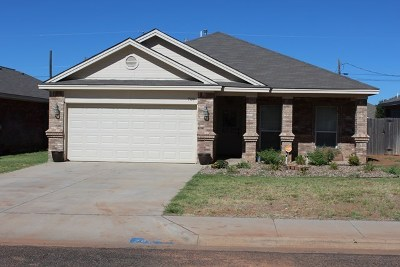 Andrews Single Family Home For Sale: 709 NW 8th St