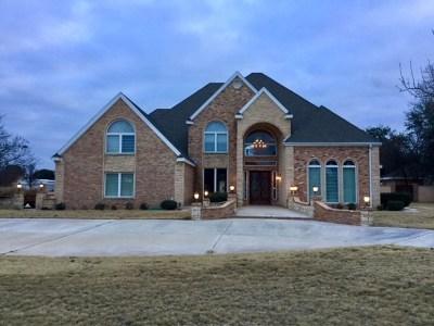 Andrews Single Family Home For Sale: 776 NE 1500