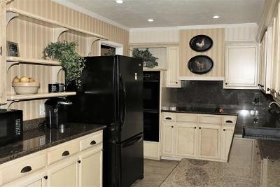 Odessa Single Family Home For Sale: 1627 Doe Lane