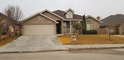 Andrews Single Family Home For Sale: 1503 Nehemiah