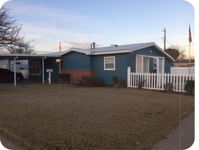 Andrews Single Family Home For Sale: 1200 Crescent Dr