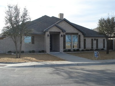 Odessa Single Family Home For Sale: 11 Durham