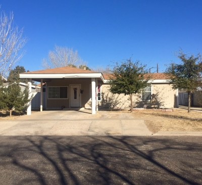 Andrews Single Family Home For Sale: 1102 NW 6th St