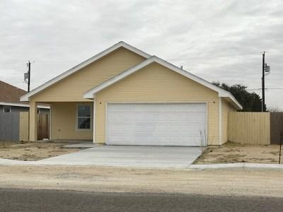 Monahans Single Family Home For Sale: 914 N Eva Ave