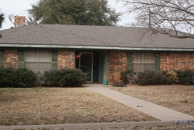 Midland Single Family Home For Sale: 15 Metz Court