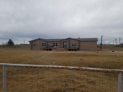 Odessa Single Family Home For Sale: 870 Glenn
