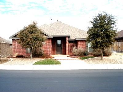 Midland Single Family Home For Sale: 6004 Rio Grande Ave