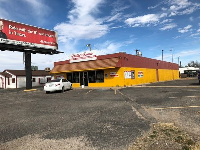 Commercial For Sale: 4204 Us Hwy 385