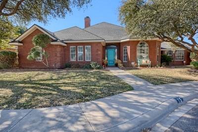 Odessa Single Family Home For Sale: 15 Hialeah Circle