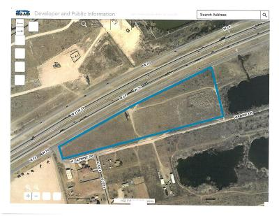 Midland Residential Lots & Land For Sale: I-20w