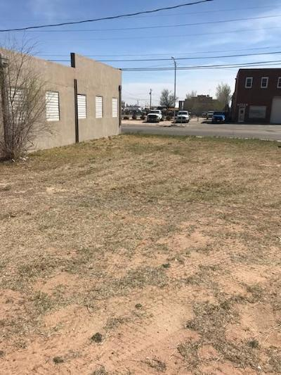 Odessa Residential Lots & Land For Sale: W 2nd St