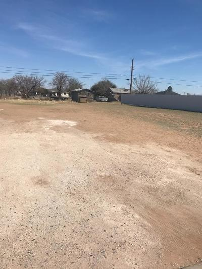 Odessa Residential Lots & Land For Sale: 315 S Wabash