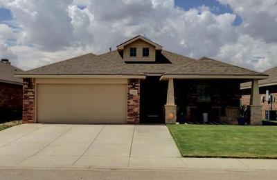 Odessa Single Family Home For Sale: 305 E 95th St