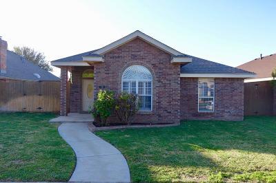 Midland Single Family Home For Sale: 26 Cristobal Court