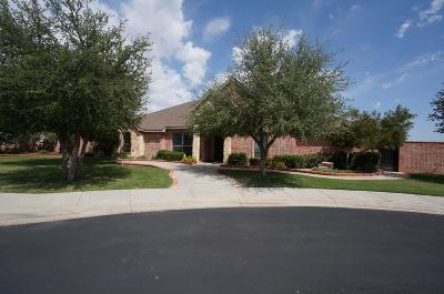 Midland Single Family Home For Sale: 804 Keystone Court