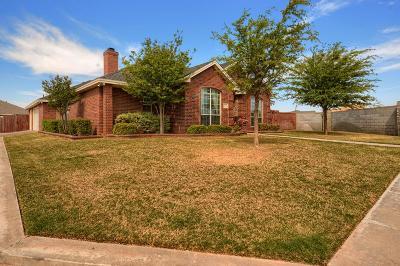 Odessa Single Family Home For Sale: 1 Chambord Drive