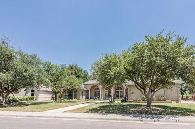 Odessa Single Family Home For Sale: 86 San Clemente Circle