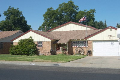 Odessa Single Family Home For Sale: 3101 Bonham Ave