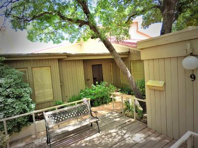 Odessa Single Family Home For Sale: 9 San Miguel Square
