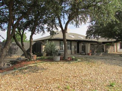 Odessa Single Family Home For Sale: 4626 Lemonwood Lane